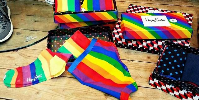 Happy Socks Rock Style-001