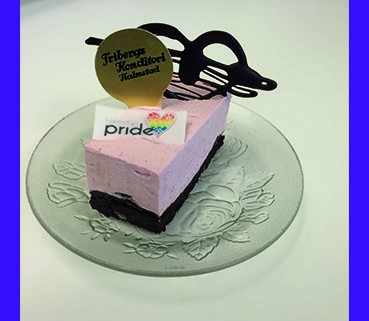 Fribergs Pridebakelse